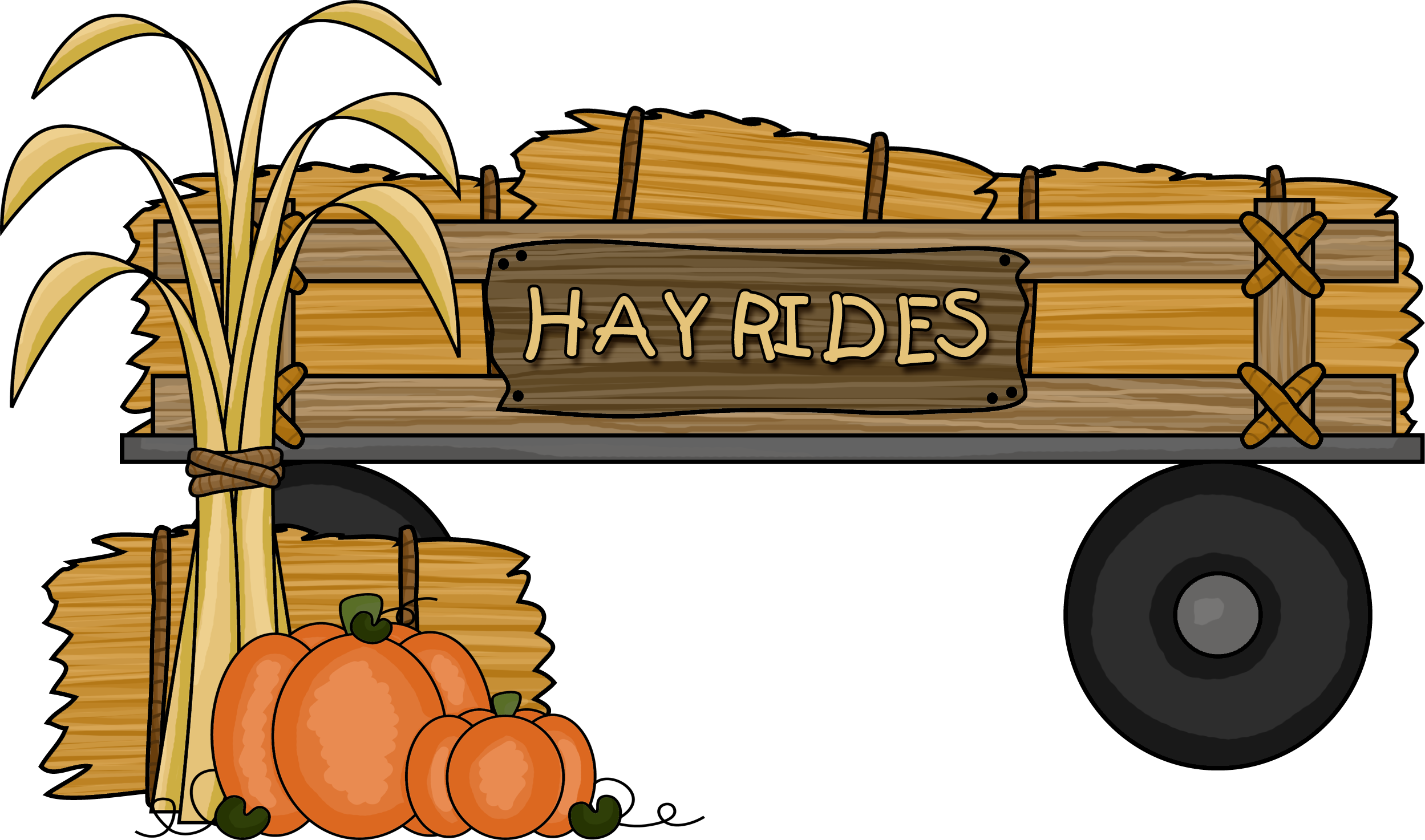 Tractor Hayride Clipart Index of /storage/media/2664/private